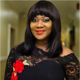 Image result for mercy johnson okojie