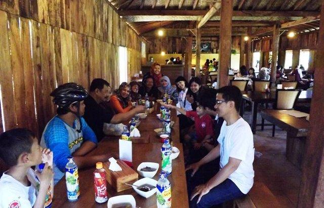 Bersama Blogger Bandung