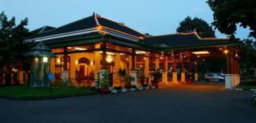 Hotel Sahid Kusuma, Solo
