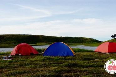 Tempat Camping di Banjarnegara