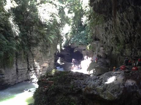 GREEN CANYON PANGANDARAN JAWA BARAT 6