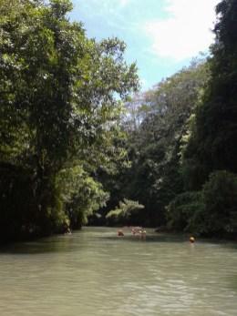 GREEN CANYON PANGANDARAN JAWA BARAT 9