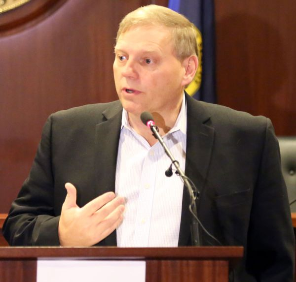 Business executives push for 'higher ed CEO'