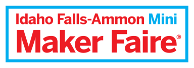 Idaho Falls Mini Maker Faire logo