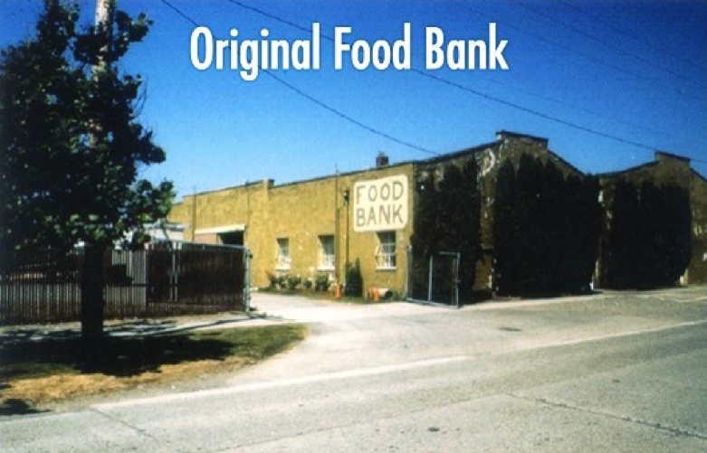 original food bank