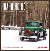 Idaho Ho Ho 2015