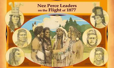 Nez Perce County, Idaho Biographies