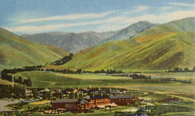 Blaine County, Idaho Genealogy and History
