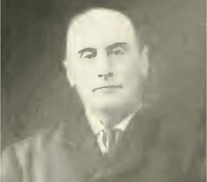 Biography of John H. Black