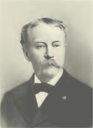 Biography of Thomas O. Hanlon