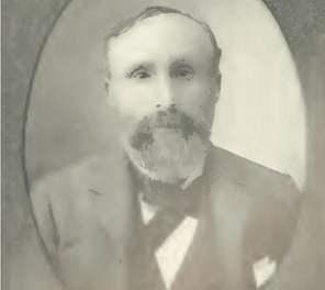 Biography of Samuel G. Isaman