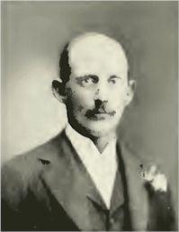 Biography of Elijah N. Keeney