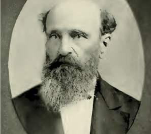Biography of Joel D. Martin