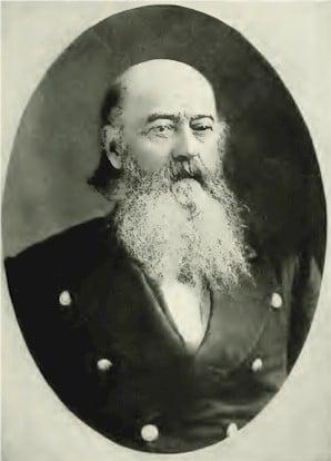 Biography of Joseph L. Meek