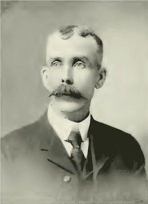 Biography of Thomas M. Mockler