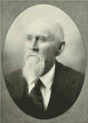 Biography of Edward J. Northcutt