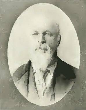 Biography of William Stevenson
