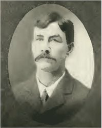 Biography of James William Whitcomb