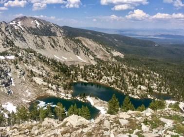 pretty lakes