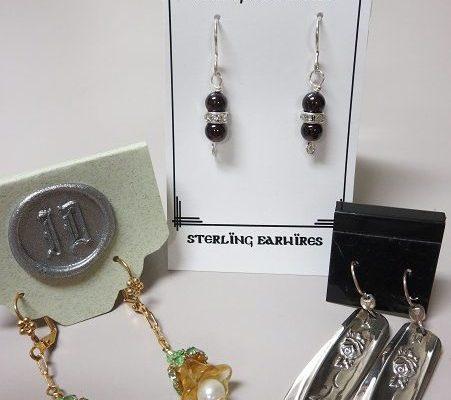 Idaho Historical Jewelry