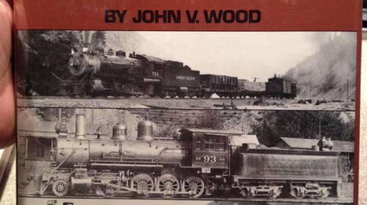 Railroads Through the Coeur d'Alenes.
