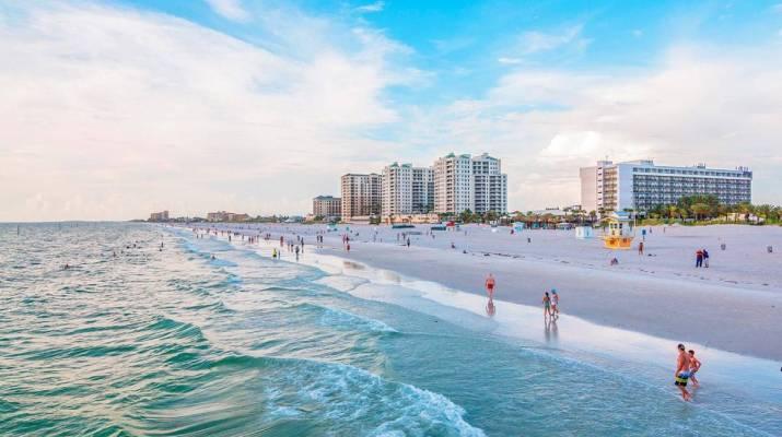 VacationTravel Destinations