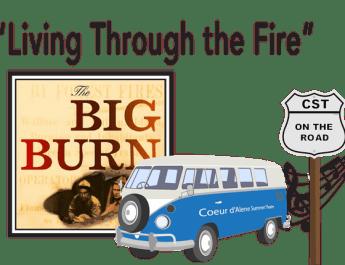 Living Through Fire