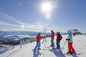 Schweitzer Mountain Resort, Idaho Senior Independent