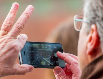 Six Steps to Improve Your Smartphone Photography