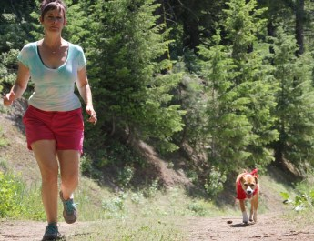 Running Wild: Getting Started in Running after 50