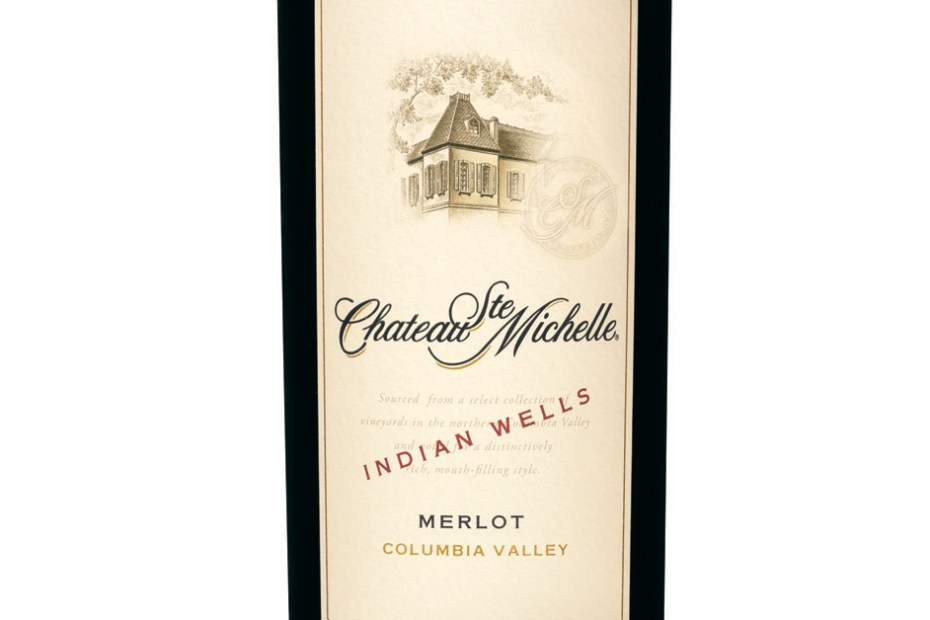 Indian Wells 2015 by Chateau Ste. Michelle for International Merlot Day