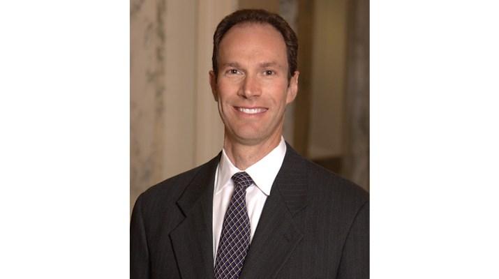 Fred Birnbaum, Vice President of the Idaho Freedom Foundatin