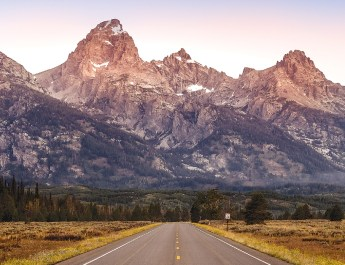 Visit Teton County, Idaho for Year-Round Fun