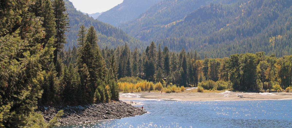Mountain Memories: Oregon's Eagle Cap Wilderness