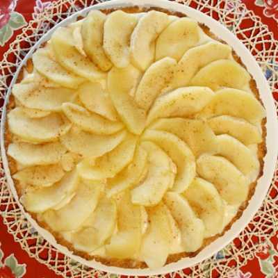 IDA Apple pie