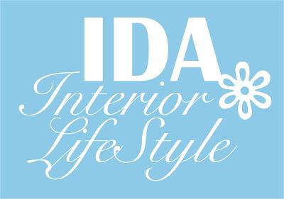 New logo for IDA