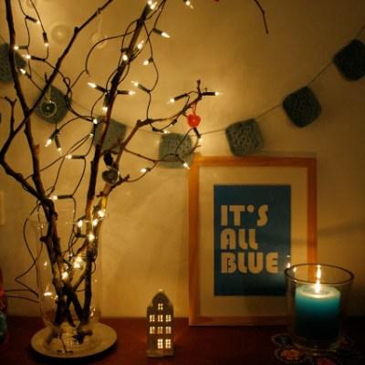 IDA Christmas tree