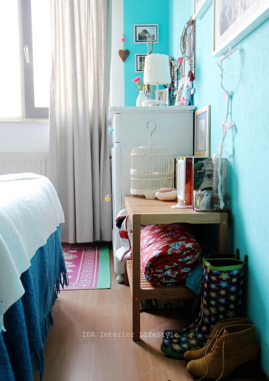 Thursday pics {wednesday ed. my bedroom}
