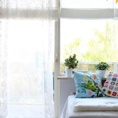 Comfy-cozy corners