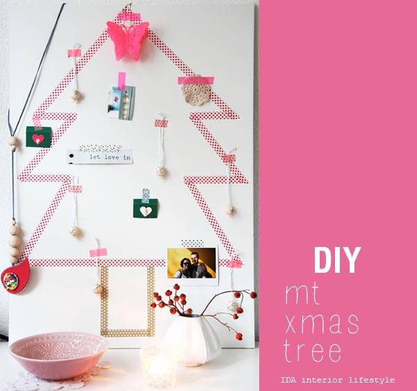 DIYxmastree