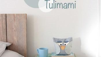 Birthday Fox By Tulimami