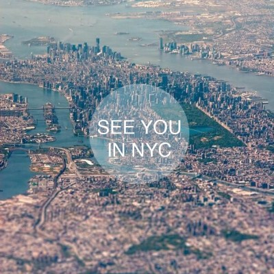 See you in NYC
