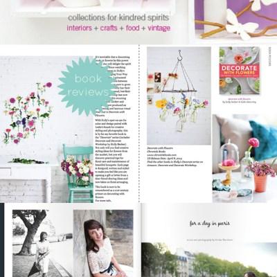 Gatherings Magazine: Spring 2014