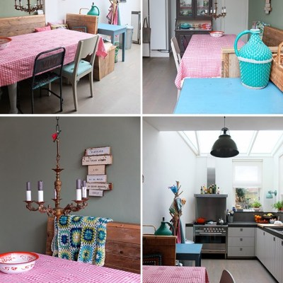 Inge's house :: Ingevilt