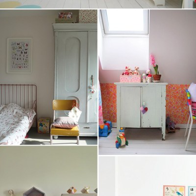 Baby room #1 {inspirations}