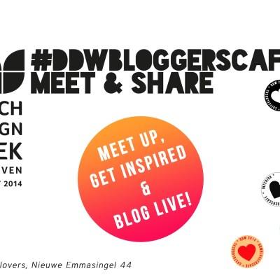 IDA interior lifestyle @ DDW Bloggerscafé