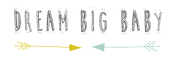Dream big baby #5: 10 cool prints for the kids room