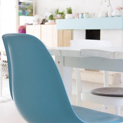 Chair revamp