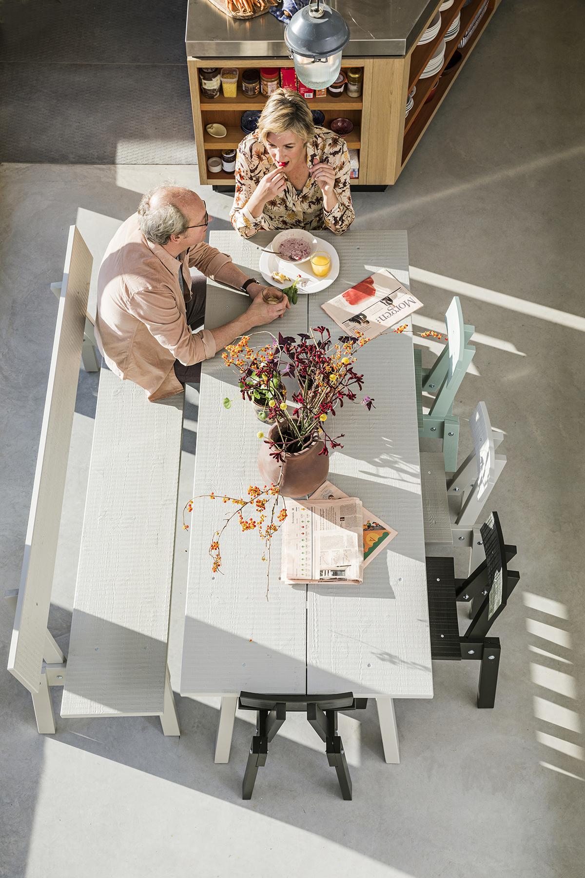 Industriell from Piet Hein Eek for IKEA