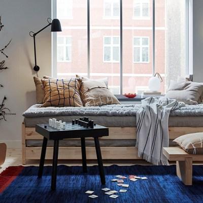 Novità IKEA per l'autunno e Natale